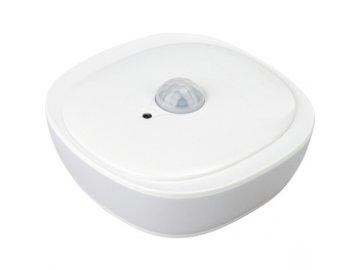 Orientační noční světlo Retlux RNL 105 LED s PIR čidlem a se světelným senzorem