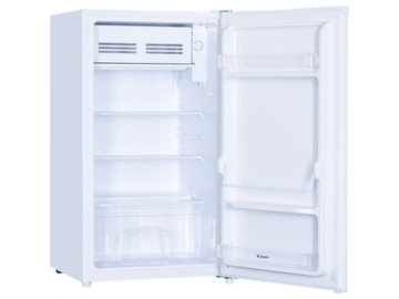Chladnička s mrazákem Candy CHTOS 484W36 bílá A++  DOPRAVA ZDARMA
