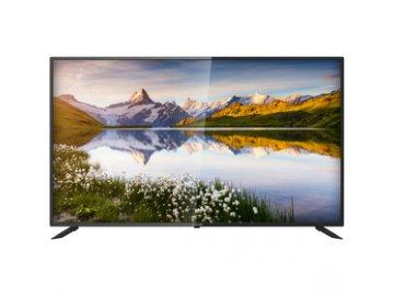 LED televize Sencor SLE 43F16TCS DVB-T2/C/S2 HEVC H.265 se satelitním přijímačem USB PVR  DOPRAVA ZDARMA