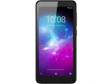 """Mobilní telefon ZTE Blade A3 2019 Black 5""""  DOPRAVA ZDARMA"""