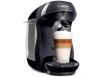 Plnoautomatické espresso Bosch Tassimo TAS 1002 Happy černé