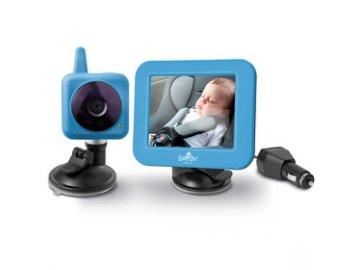 Dětská digitální video auto chůva BAYBY BBM 7030  DOPRAVA ZDARMA