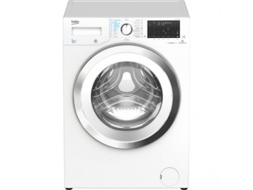 Pračka se sušičkou Beko HTE 7736CSXCW náplň 7/4 kg  DOPRAVA ZDARMA