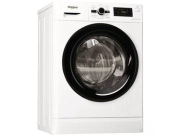 Bokem plněná pračka Whirlpool FWSG 61283BV EE  A+++ 6kg 1200 ot.