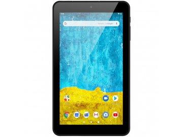 """Dotykový tablet Umax VisionBook 7A Plus 7"""", 16 GB, WF, BT, Android 9.0 Pie - černý  DOPRAVA ZDARMA"""