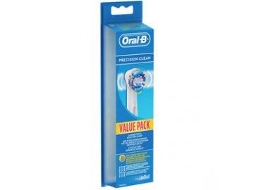 Náhradní kartáček ORAL-B EB 20-8 1 kus