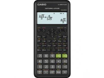 Vědecká kalkulačka Casio FX 82 ES PLUS 2E pro SŠ a VŠ školy dvouřádková