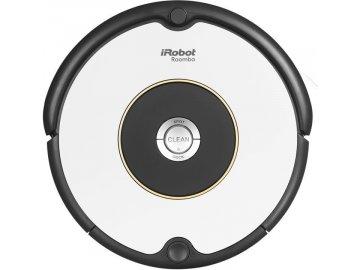 Robotický vysavač iRobot Roomba 605  DOPRAVA ZDARMA