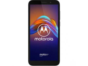 "Mobilní telefon Motorola Moto E6 Play 2GB 32GB DS Black 5,5"""