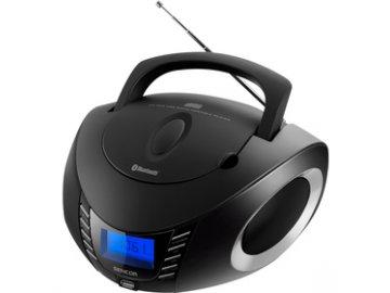 Rádio s CD/USB/MP3/BT SENCOR SPT 3600 BS Bluetooth