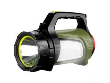 Nabíjecí LED svítilna Sencor SLL 87 5W PWB