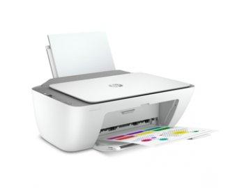 Multifunkční inkoustová tiskárna 3v1 HP DESKJET 2720 Ink Wi-Fi  DOPRAVA ZDARMA