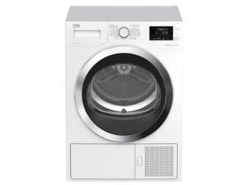 Kondenzační sušička prádla BEKO FDH 8634CSSTRX s tepelným čerpadlem A+++ 8kg  DOPRAVA ZDARMA