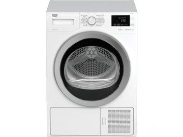 Kondenzační sušička prádla BEKO FDF 7434CSRX s tepelným čerpadlem A++ 7kg  DOPRAVA ZDARMA