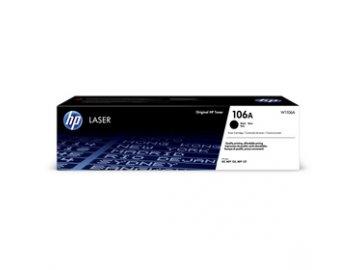 Toner /cartridge/ HP W1106A pro tiskárny Laser 107a, 107w, MFP 135a, 135w