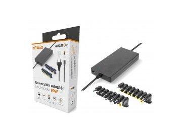 Nabíječka /trafo, napaječ, adaptér/ notebooku Aligator NTA9010 90W