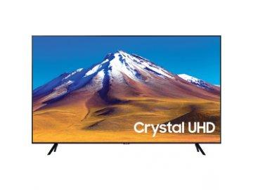 LED televize Samsung UE65TU7092 DVB-T2/C/S2 ULTRA HD SMART