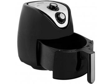 Horkovzdušná fritéza Tristar FR 6994 4,5 litru 1500W černá