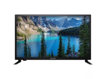 LED televize Sencor SLE 2471TCS HD Ready USB PVR