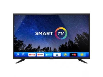 LED televize Sencor SLE 32S601TCS T2/C/S2 SMART USB PVR