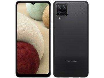 Mobilní telefon Samsung Galaxy A12 32GB černý