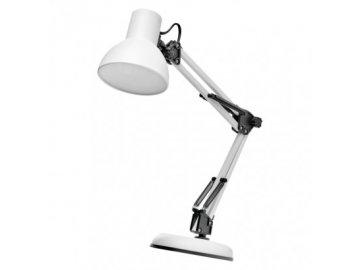 Stolní lampa Lucas Z7609W bílá