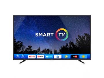 LED televize Sencor SLE 40FS601TCS DVB-T2/C/S2  SMART
