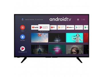 LED televize JVC LT-50VA3035 DVB-T2/C/S2 127 cm ULTRA HD SMART
