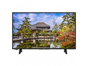 LED televize JVC LT-55VU3005 DVB-T2/C/S2 139 cm ULTRA HD SMART