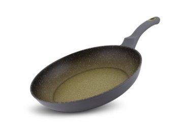 Pánev Lamart LT1194 Olive 28x5,5 cm