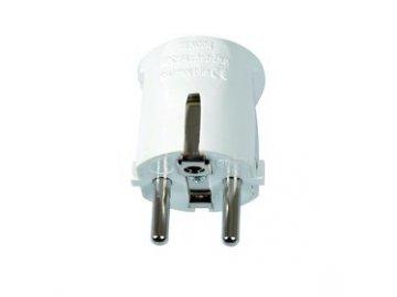 Vidlice /zástrčka/ na prodlužku Sencor SPC 64 úhlová