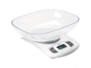 Váha Sencor SKS 4001 kuchyňská s miskou 5 kg