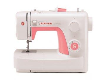 Šicí stroj Singer SIMPLE 3210 10 druhů stehů se šicím boxem SN-12  DOPRAVA ZDARMA + šicí box