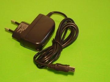 Nabíječka na tablet mini USB Sencor, Element