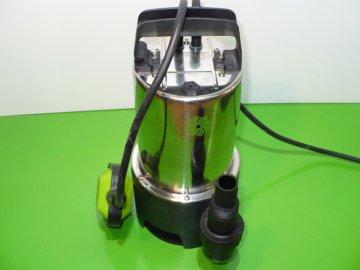Ponorné kalové čerpadlo Fieldmann FVC 4002 nerez