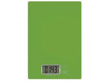 Kuchyňská váha Emos TY3101G EV014 zelená 5 kg