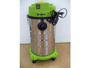Vysavač na mokré a suché vysávání Fieldmann FDU 2003-E nerez  DOPRAVA ZDARMA