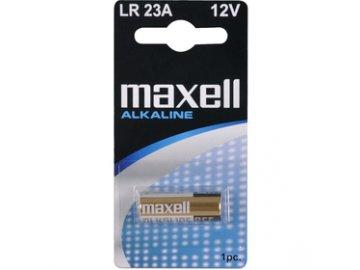 Baterie LR 23A 1BP 23GA / LRV08 MN 21 A23 alkalická do zvonků, dálkových ovladačů 12V