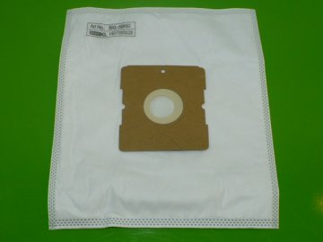 Sáčky do vysavače Daewoo RC 105, LG, Severin + 1x mikrofiltr mikrovlákno