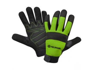 Pracovní rukavice Fieldmann FZO 6010 pro tlumení vibrací