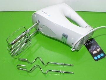 Ruční šlehač /mixer/ Philco PHHM 6300 s displejem bílý