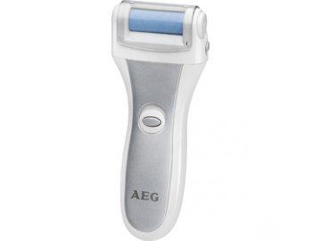 Pedikůra na nohy AEG PHE 5642 silver .