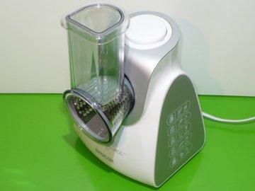 Elektrické struhadlo /krouhač, kráječ/ na ovoce, zeleninu, sýry Sencor SSG 3500WH bílé