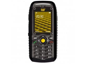 Odolný telefon CAT /Caterpillar/ Cat B25 Dual Sim IP67 vodotěsný, prachotěsný .