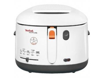 Fritéza Tefal Filtra One FF162131 s olejovým filtrem 1,2kg, 2,1l oleje