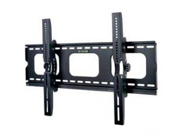 Sklopný naklápěcí držák televize na zeď Stell SHO 1004 černý