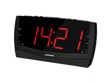 Radiobudík Smarton SM 910 velký displej 4,6 cm číslice