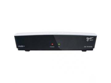 Satelitní přijímač GoSAT GS7010 HDi Irdeto USB HD Irdeto  DOPRAVA ZDARMA