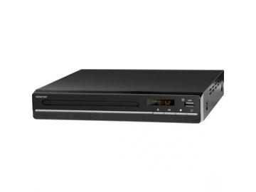 DVD přehrávač Sencor SDV 2512H USB HDMI