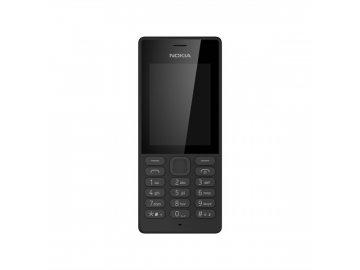 Tlačítkový mobil Nokia 150 Dual Sim černý